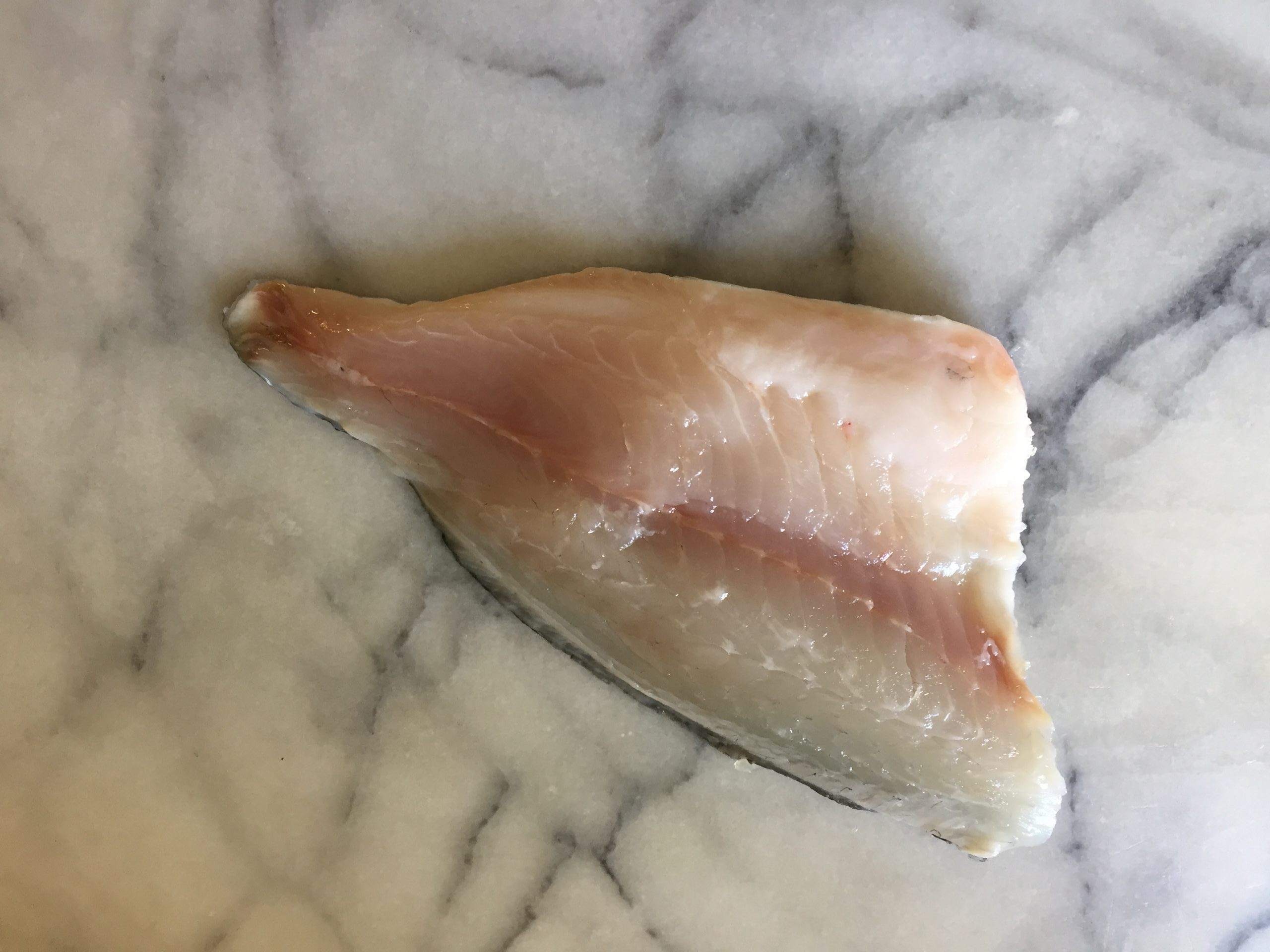 Sea Bream (Fillets)