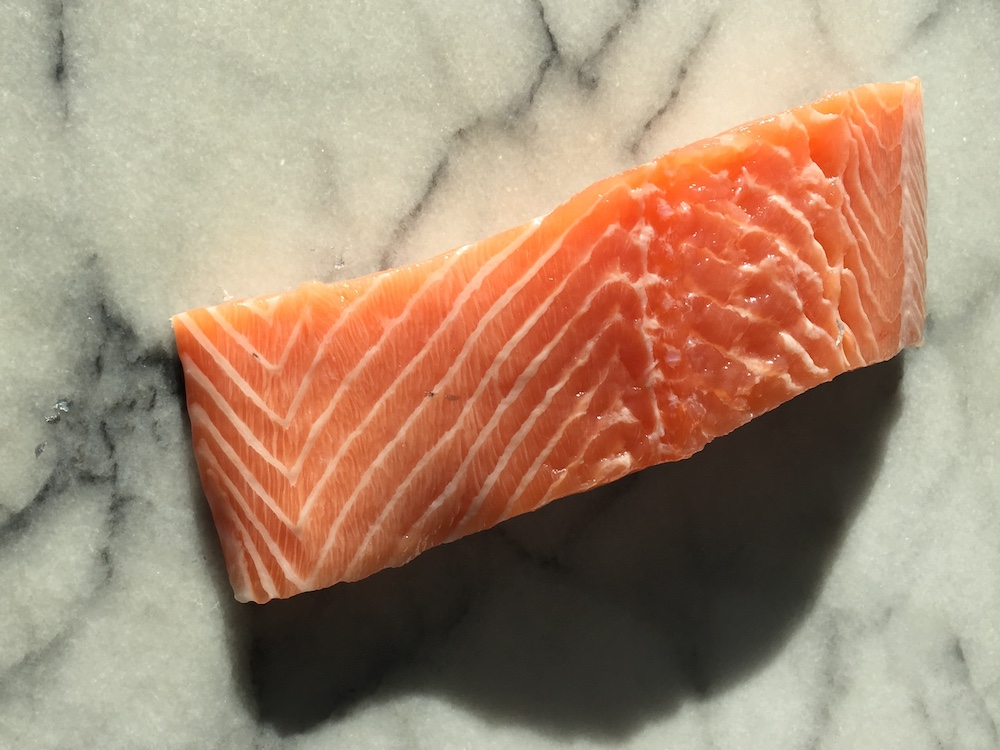 Salmon Portion (Fillet)